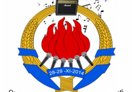 Posvet Odmevnost jugo glasbe
