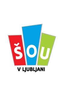 ŠOU logo