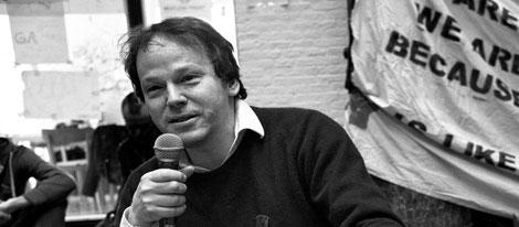 Antropologija, anarhizem in svet: posvet v spomin Davidu Graeberju – 17. 12. 2020