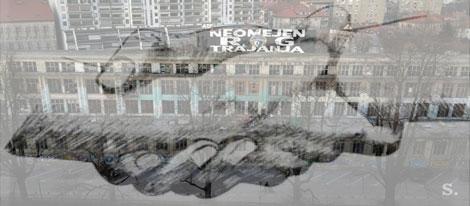 Pismo podpore Avtonomni tovarni Rog: Lepe fasade, gnila ozadja