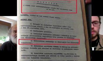 Slovenski dan etnologije in kulturne antropologije