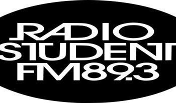 kulaktiv podporna izjava radiu študent