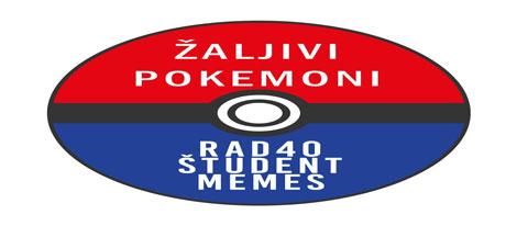 KULAktiv obsoja neprimerno komuniciranje: Žaljivi Pokemoni