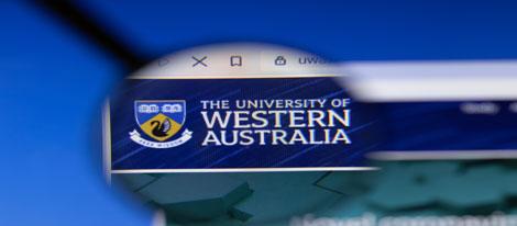 Se bo antropologija morala posloviti z Univerze zahodne Avstralije (UWA)?